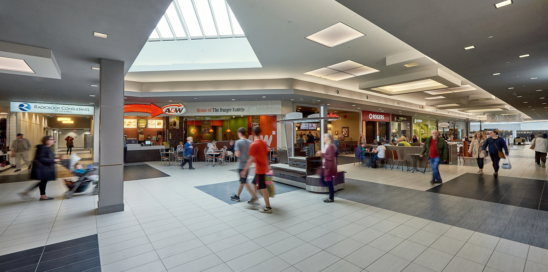 Grant Park Mall by_Ian_McCausland